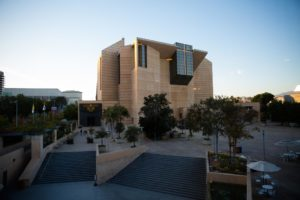 Cathedral of Our Lady of the Angels (555 W Temple St, Los Angeles)