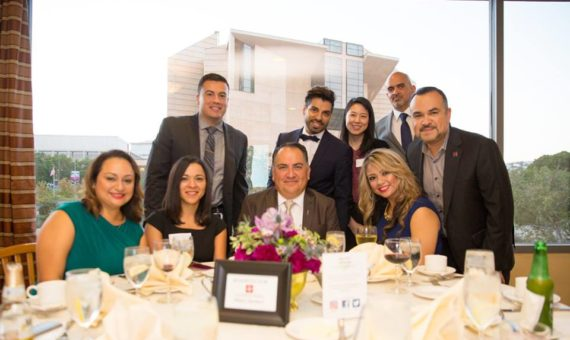8th-Annual FRIENDS OF ST. FRANCIS CENTER event